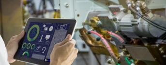 Enabling Smart Maintenance Operations in Automotive Component Manufacturing