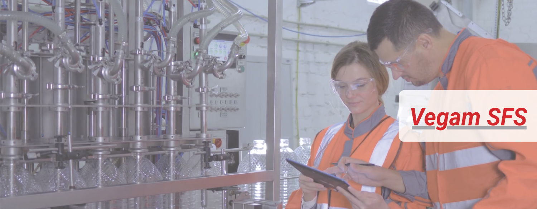 Vegam SFS (Vegam Smart Factory Solution)